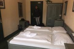 Spindlermühle, Hotelzimmer
