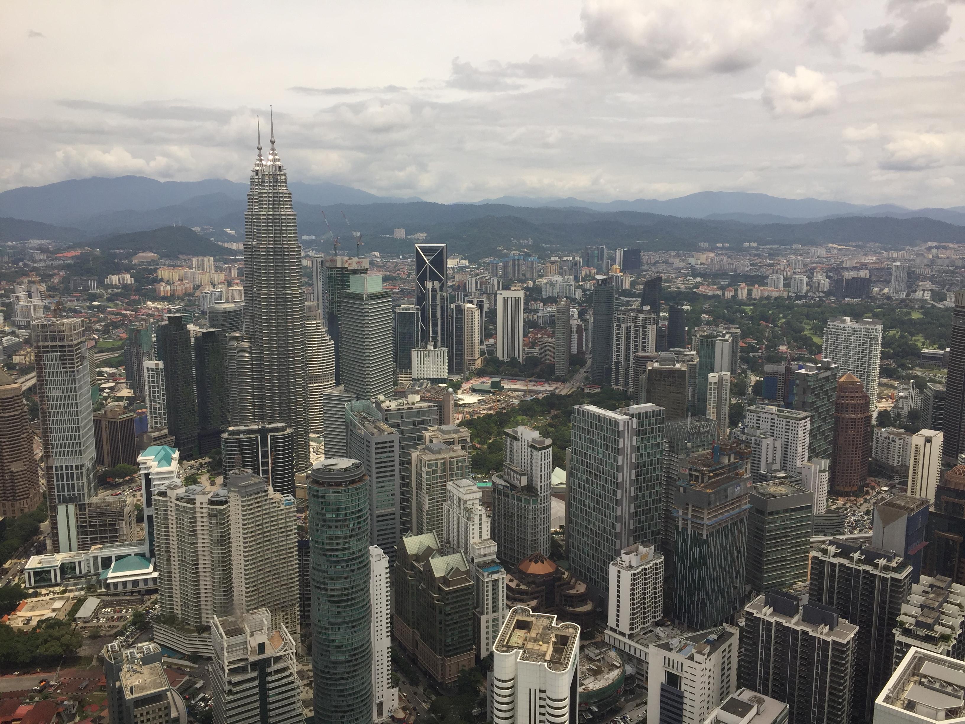 Kuala Lumpur – Februar 2017