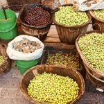 Marktstand Mallorca