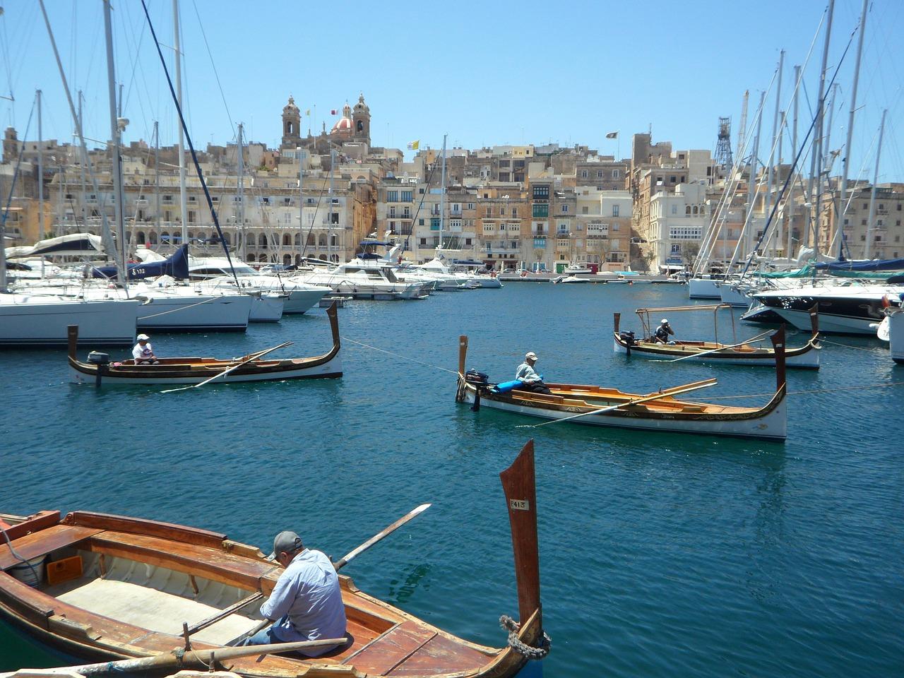 Valletta – Die Hauptstadt Maltas
