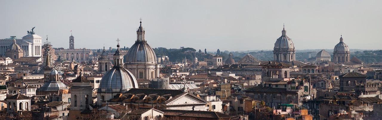 Rom – Eine Reise in die Antike