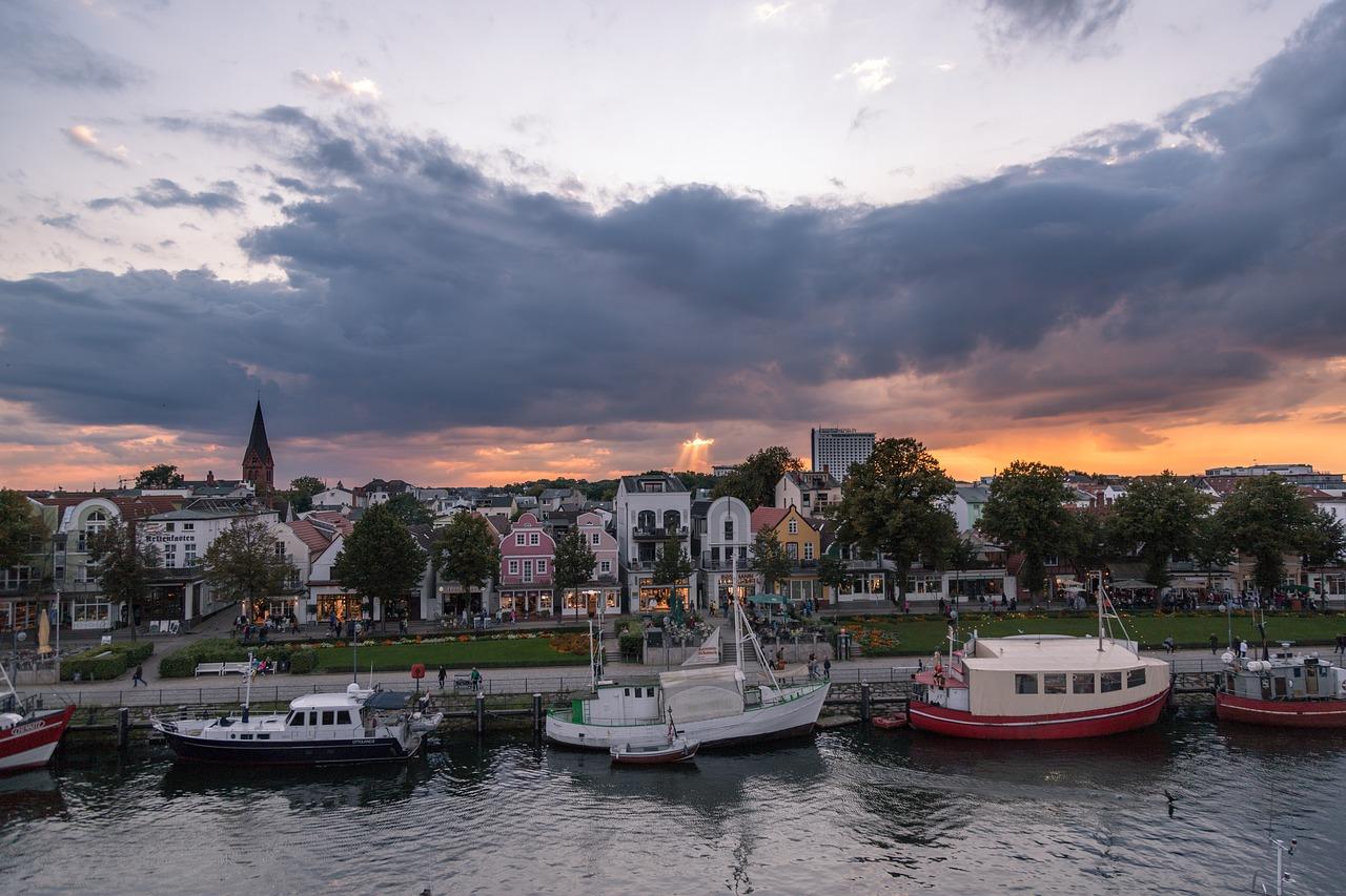 Urlaub in Warnemünde – Ostseebad in Mecklenburg-Vorpommern