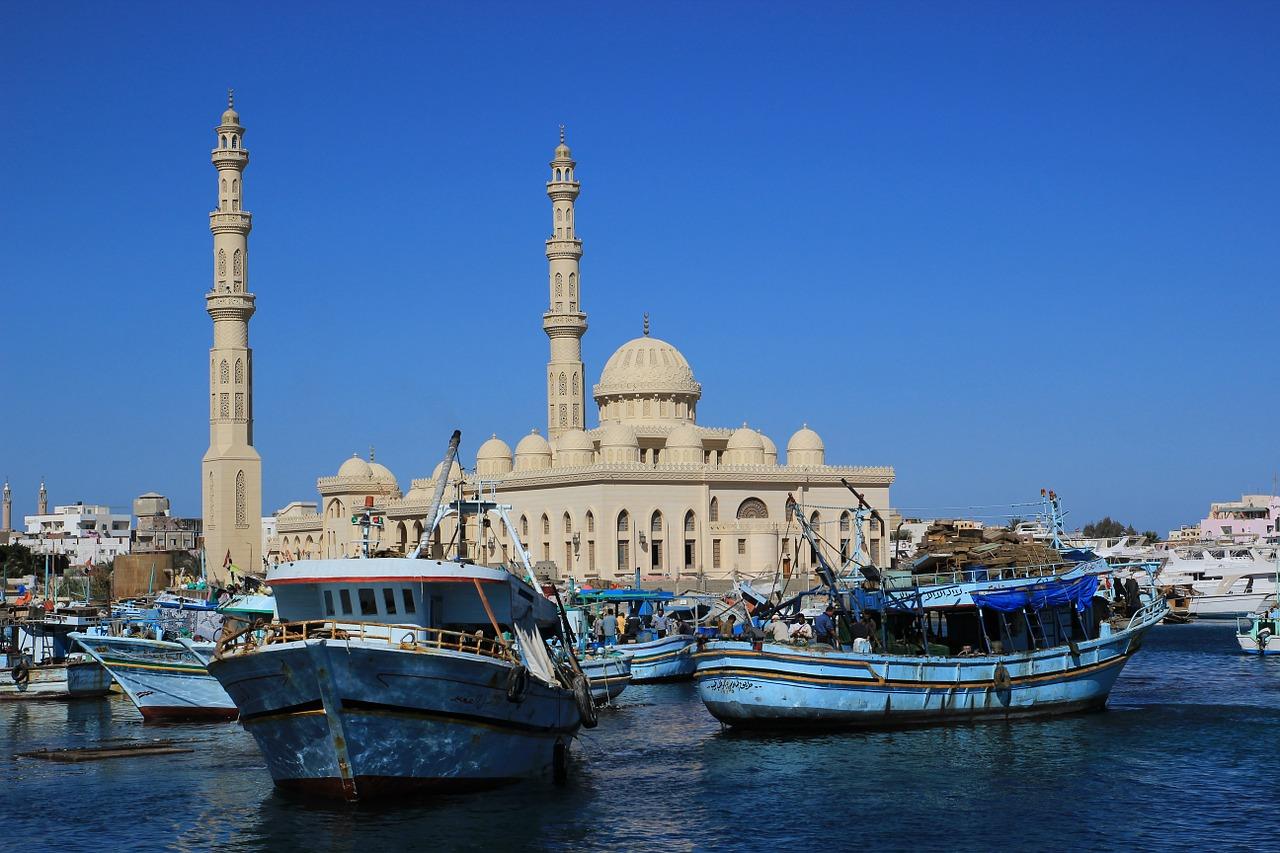 Hurghada – Ausflüge, Aktivitäten, Sehenswürdigkeiten