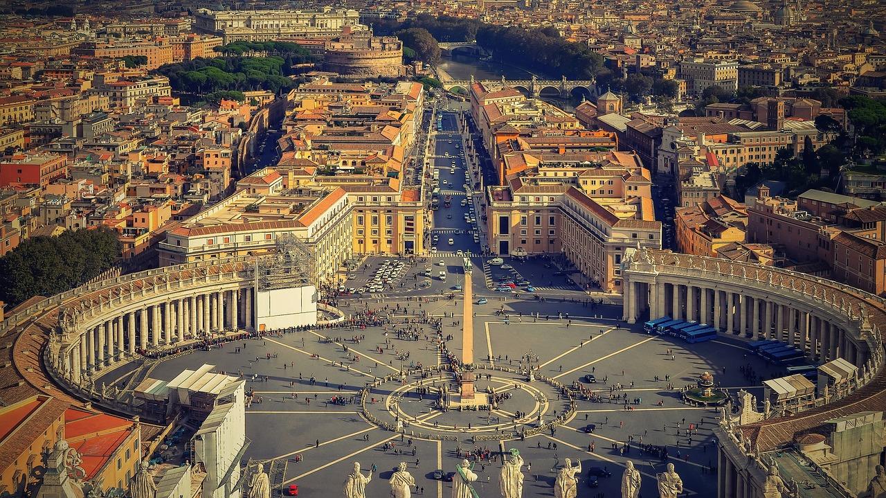Rom – Ausflüge, Aktivitäten, Sehenswürdigkeiten