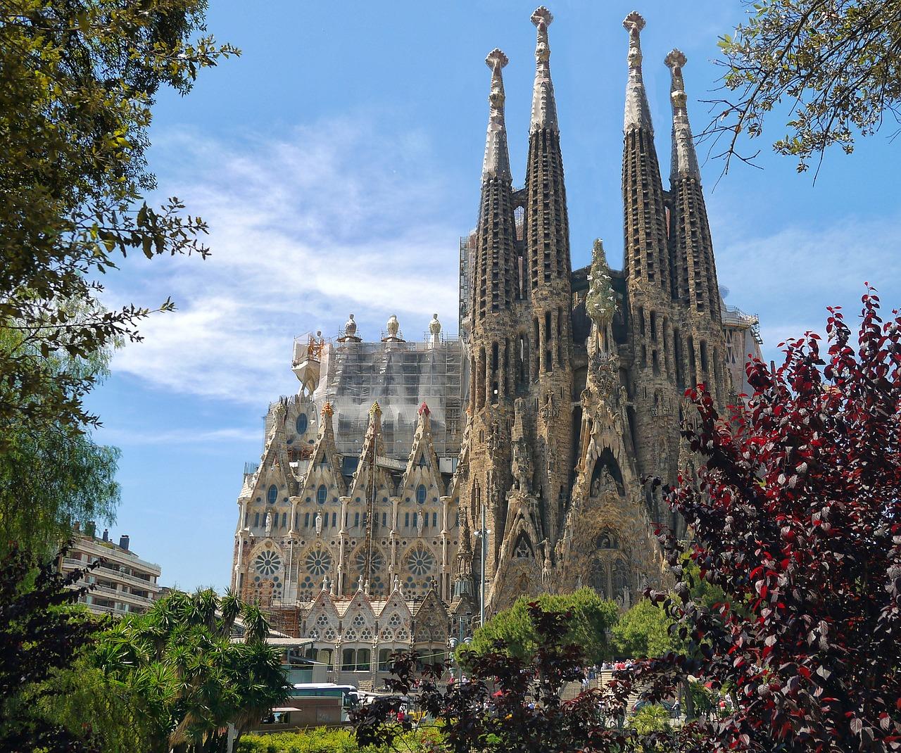 Barcelona – Ausflüge, Aktivitäten, Sehenswürdigkeiten