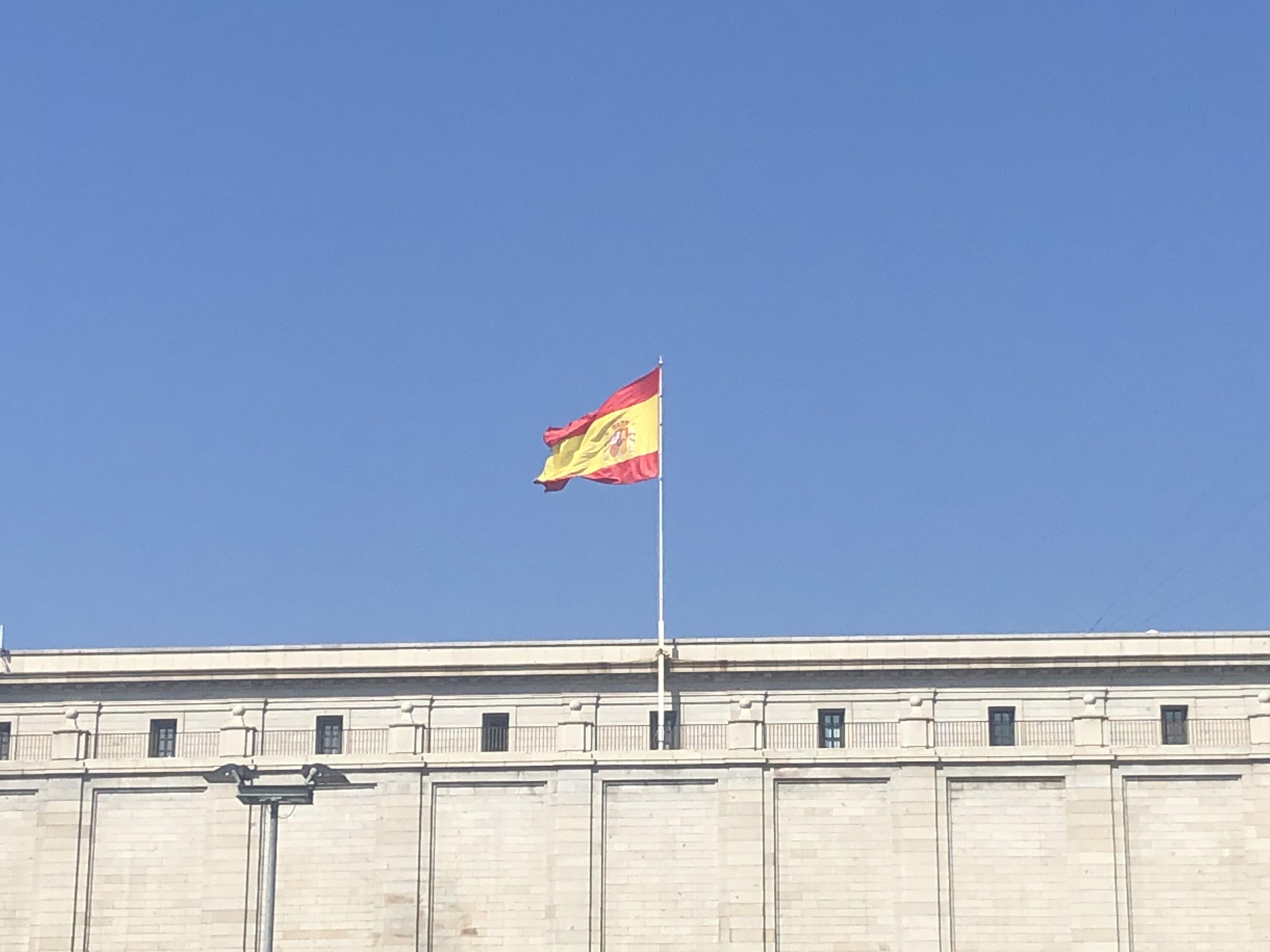 Madrid – allgemeine Informationen