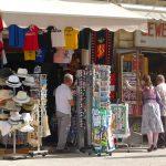 Einkaufen auf Gozo