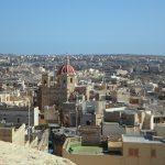 Gozo Viktoria Hauptstadt