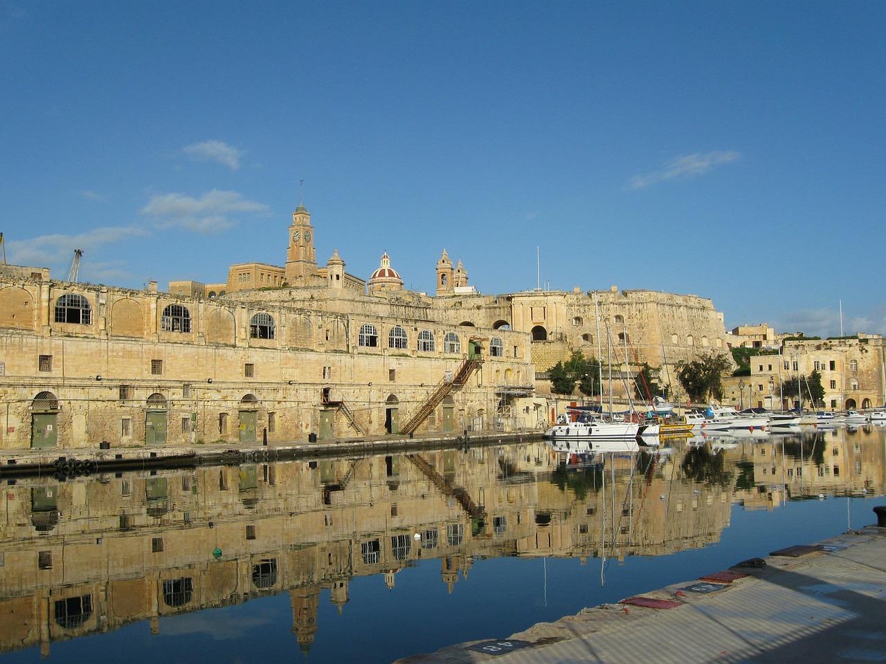 Malta – allgemeine Informationen