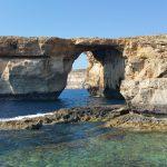 Bucht Gozo