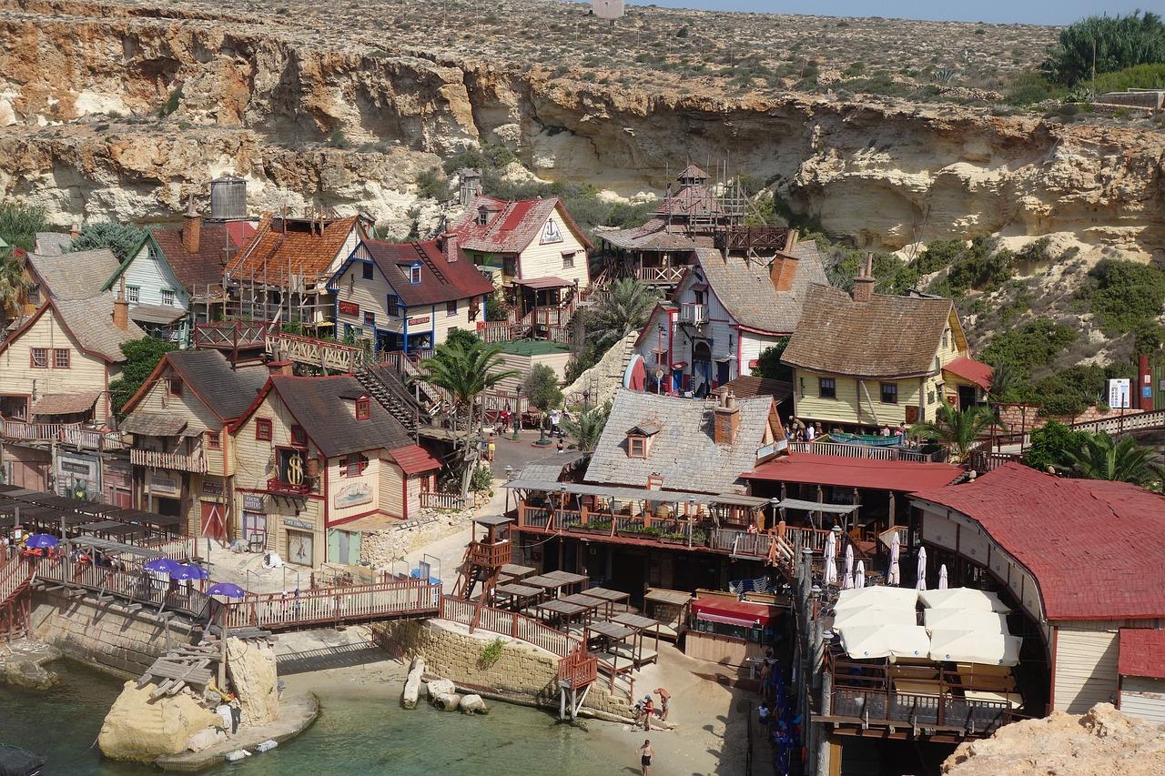 Malta Sehenswürdigkeiten und Aktivitäten