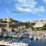 Hafen Gozo