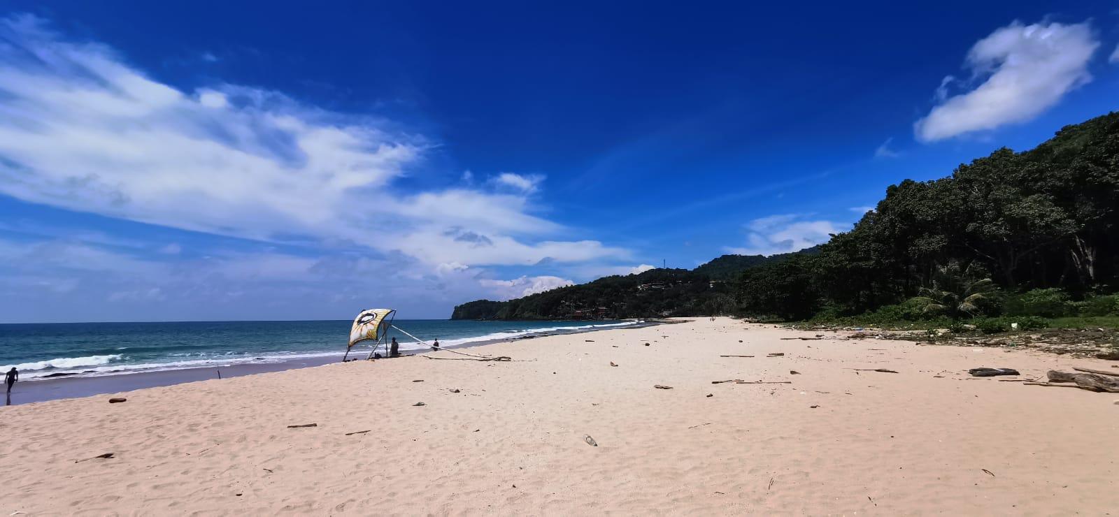 Bamboo Beach, Koh Lanta, die schönsten Strände, Thailand
