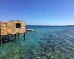 Ägypten Hurghada Sehenswürdigkeit Reise