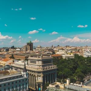 Madrid ist mehr als eine der größten europäischen Metropolen