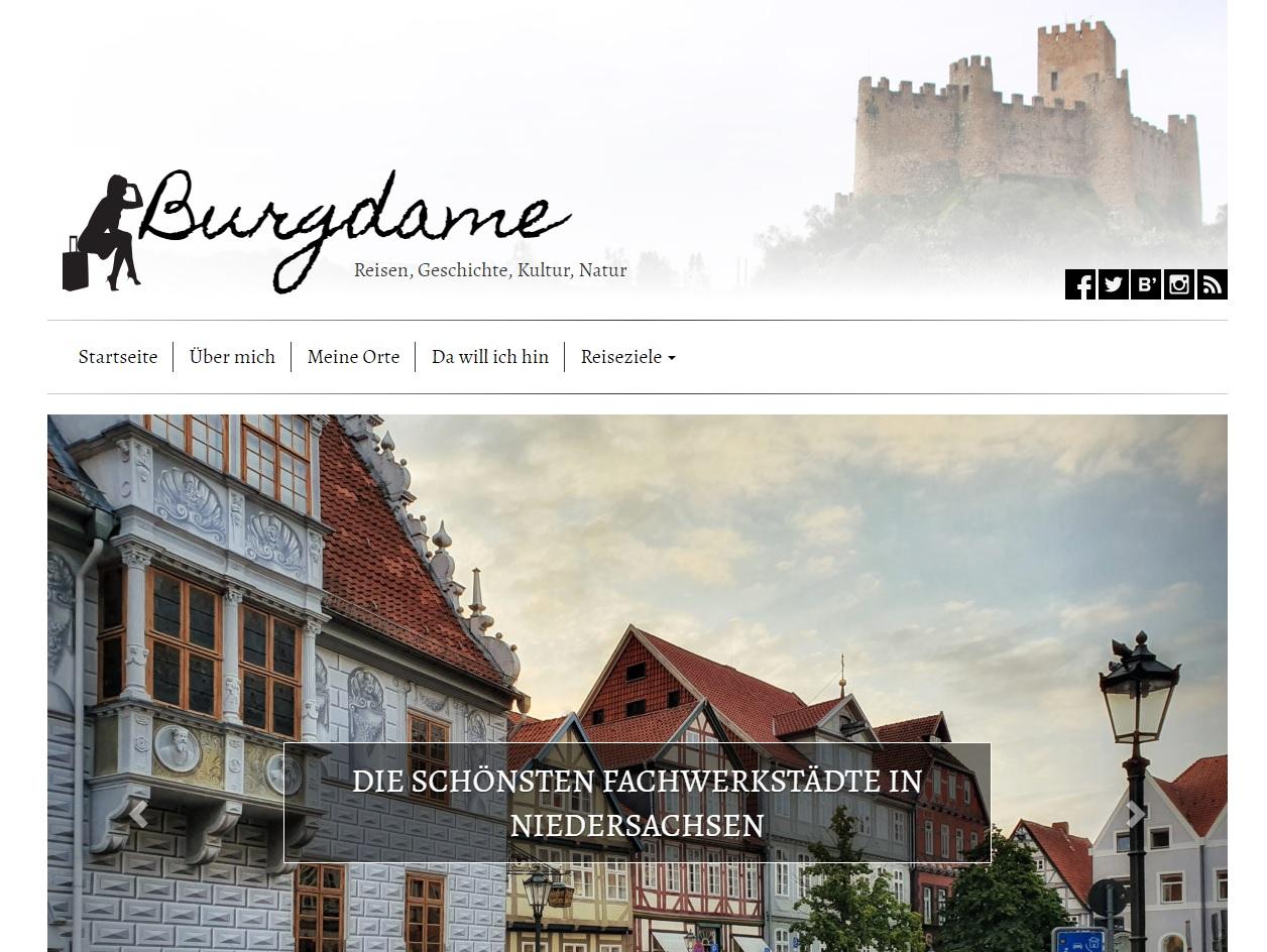 Burgdame.de