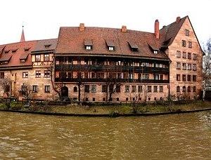 Nürnberg – ein Ausflug in Mittelfrankens Metropole