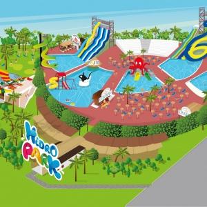 Hidropark – ein attraktiver Wasserpark in Port d'Alcudia